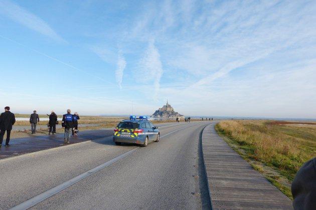 Menaces de mort au Mont-Saint-Michel: appel de la condamnation