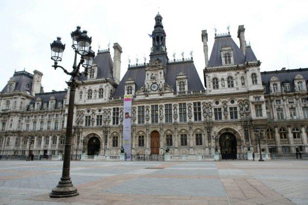 Des femmes sans-abri bientôt hébergées à l'Hôtel de Ville de Paris