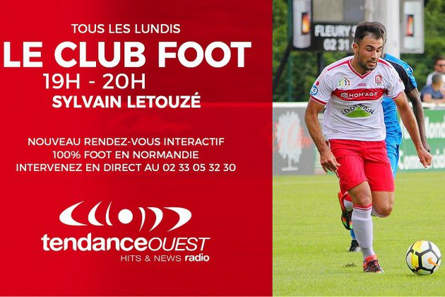 Club Foot [REPLAY] :victoire obligatoire pour Caen, terrain miné pour Le Havreet comment renaîtreaprès une relégation administrative ?