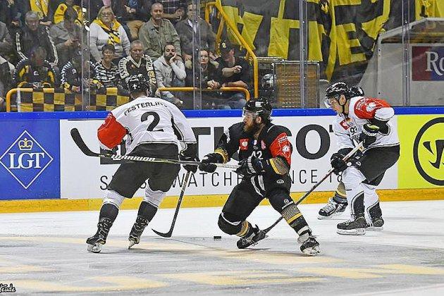Hockey sur glace: les Dragons de Rouen héroïques et historiques!