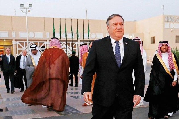 Khashoggi: Pompeo rencontre Erdogan, Washington accorde le bénéfice du doute à Ryad