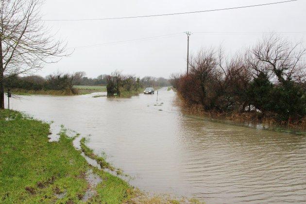 Normandie : une cinquantaine de communes reconnues en état de catastrophe naturelle