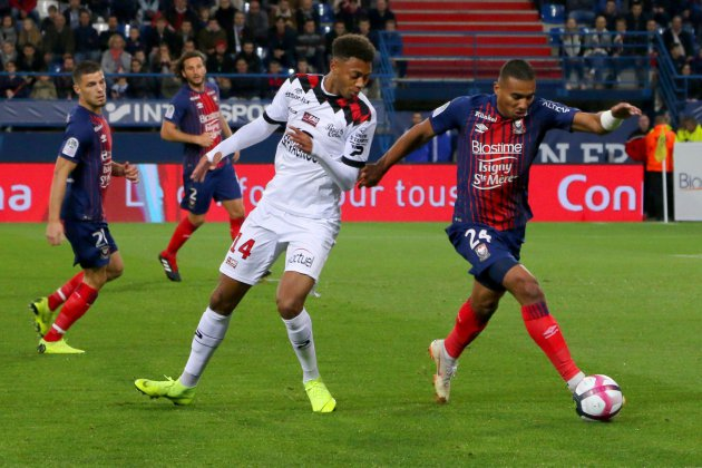 Football (Ligue 1) : Caen et Guingamp vont au bout de l'ennui