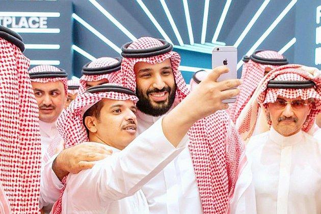 Le prince héritier saoudien devrait s'exprimer devant un forum en pleine tempête Khashoggi