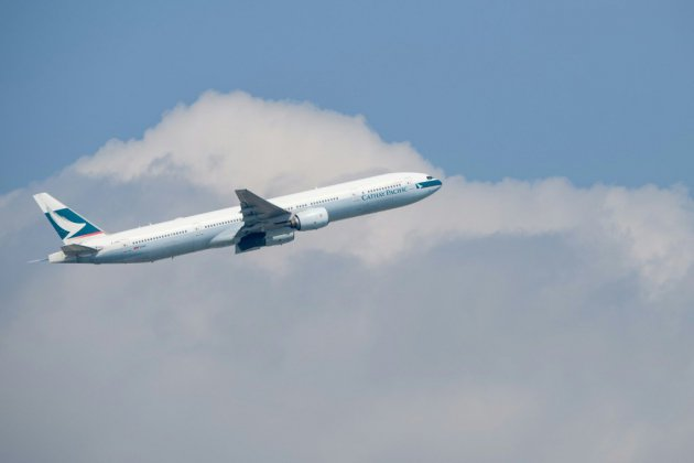Cathay Pacific: une fuite de données touche jusqu'à 9,4 millions de passagers
