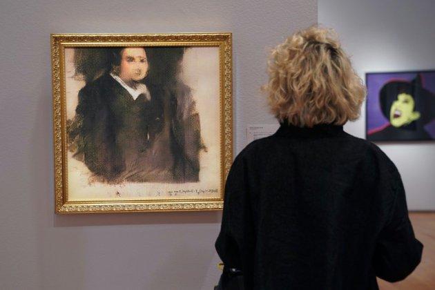 Un algorithme peut-il produire de l'art? Une toile à 432.500 dollars alimente le débat