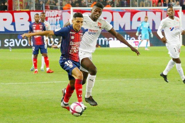 Football (Ligue 1) : Caen se fera-t-il croquer par les Dogues de Lille ?