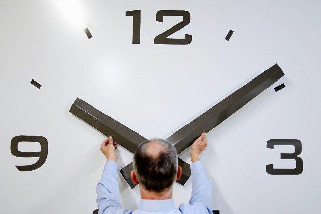 Avec la fin annoncée du changement d'heure, quelle heure choisir ?
