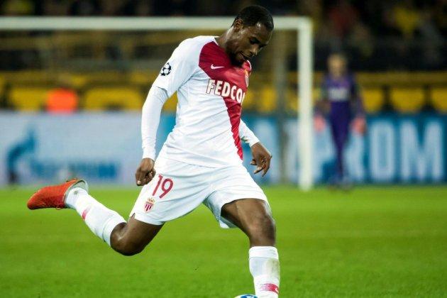 Monaco: Sidibé absent contre Dijon