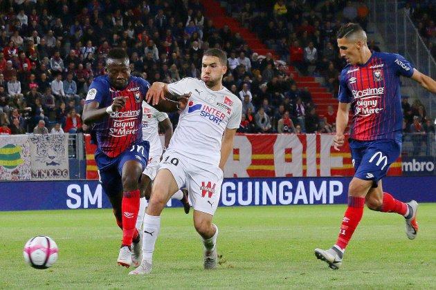 Championnat de France de football LIGUE 1 2018-2019-2020 - Page 6 298315