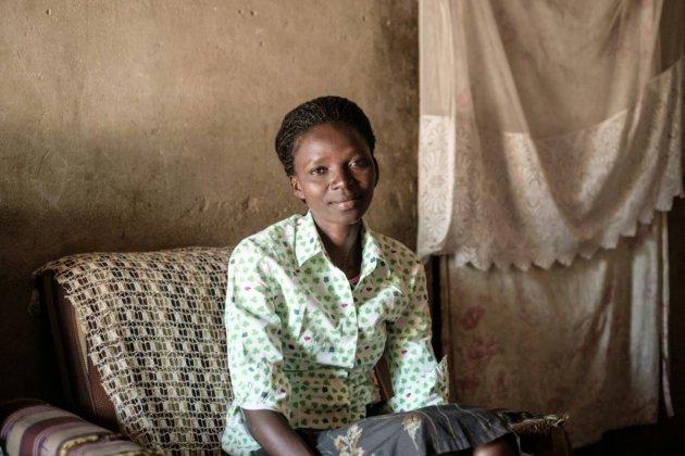 """""""Combattre la pauvreté"""": le revenu universel testé au Kenya"""