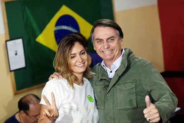 Présidentielle au Brésil : l'extrême droite aux portes du pouvoir