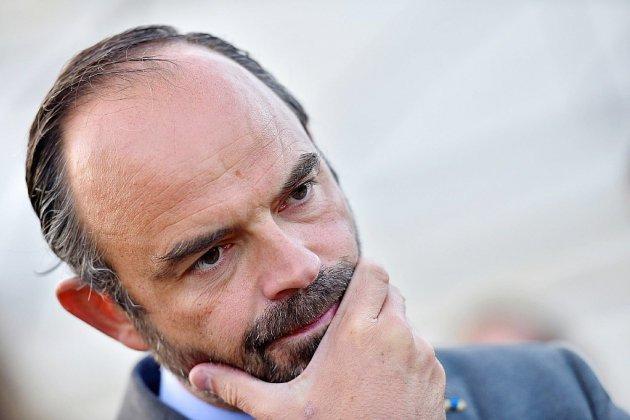 """Philippe présente lundi la suite de la réforme """"transversale"""" de l'Etat"""