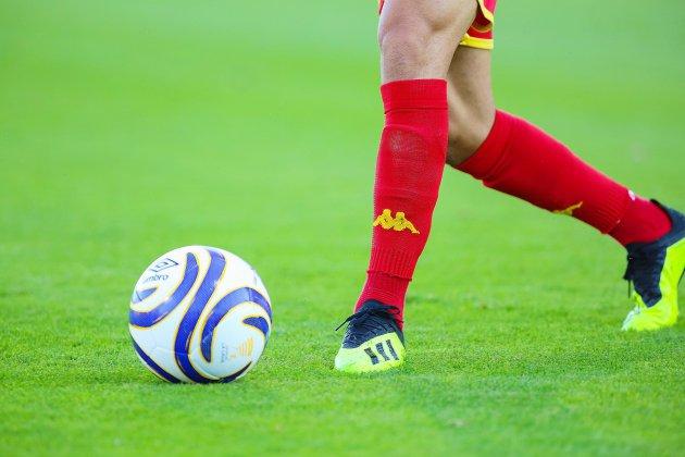 Football: en coupe de France, Grand-Quevilly sort Bourguébus