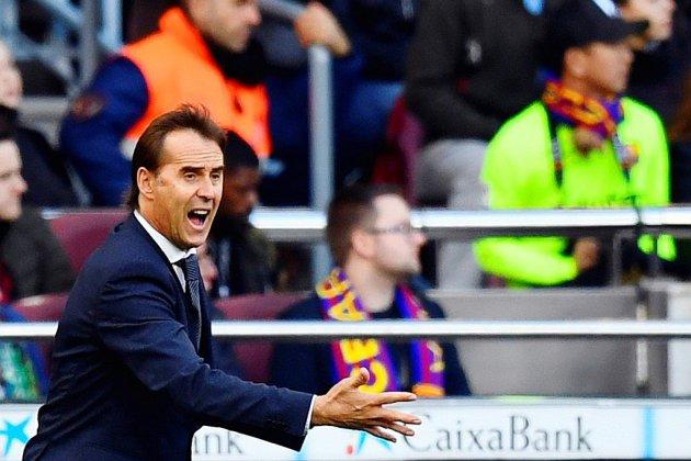 Real Madrid: Conte pressenti, heures comptées pour Lopetegui ?