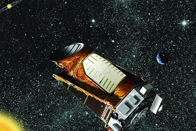 Le télescope spatial Kepler s'éteint