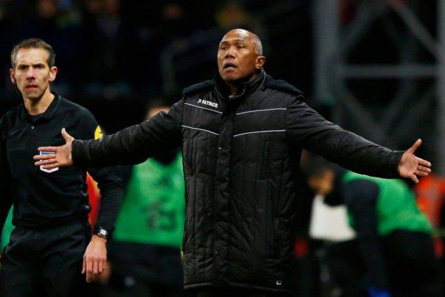 Coupe de la Ligue: Guingamp pour relever la tête, Saint-Etienne va à Nimes