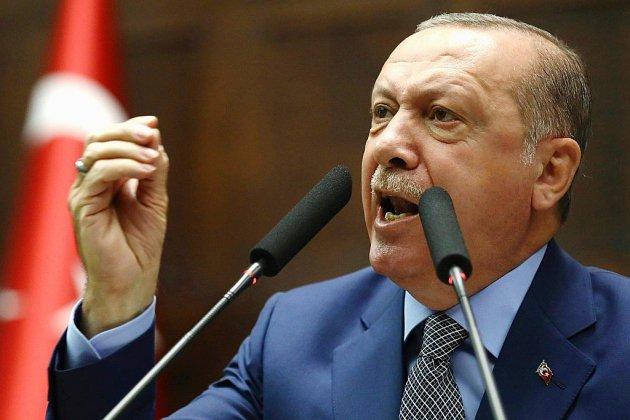 Enquête Khashoggi: la Turquie hausse le ton envers l'Arabie saoudite