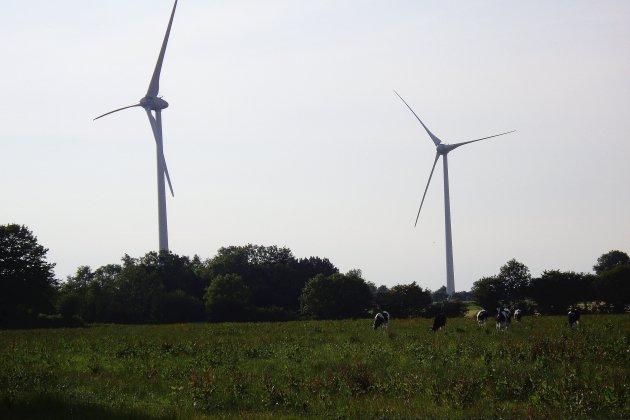 Une députée normande veut un moratoire sur l'implantation des éoliennes