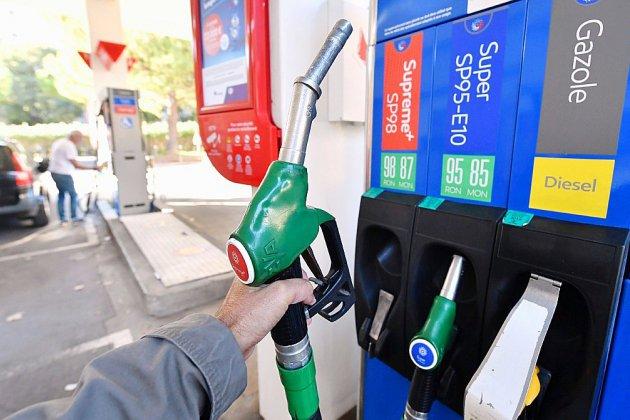 Hausse du diesel: le spectre d'un front uni face au gouvernement