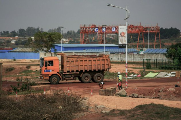 """La """"corruption institutionnalisée"""" à Madagascar, fléau au coeur de la campagne électorale"""