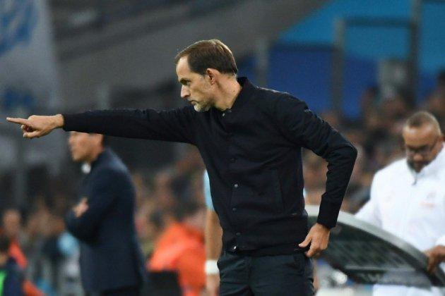 Ligue 1: Paris vise un record européen, l'OM un rebond contre Montpellier