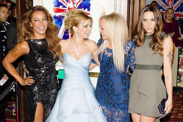 Les Spice Girls annoncent se reformeren 2019