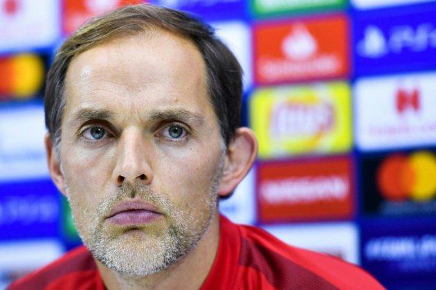 Ligue des champions: PSG à l'assaut de Naples pour repousser un fiasco continental
