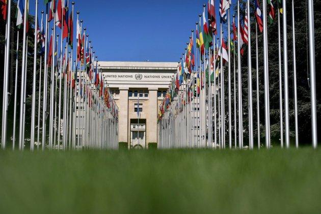 Droits de l'Homme, camps de rééducation: la Chine sur le gril à l'ONU
