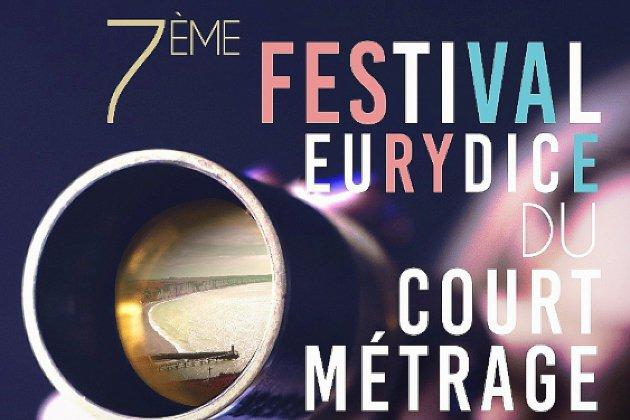7eme édition du Festival Eurydice du court métrage
