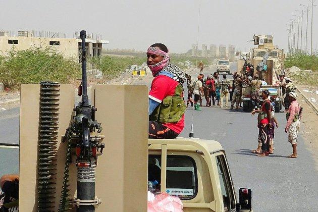 Yémen: forte résistance des rebelles dans la bataille pour Hodeida