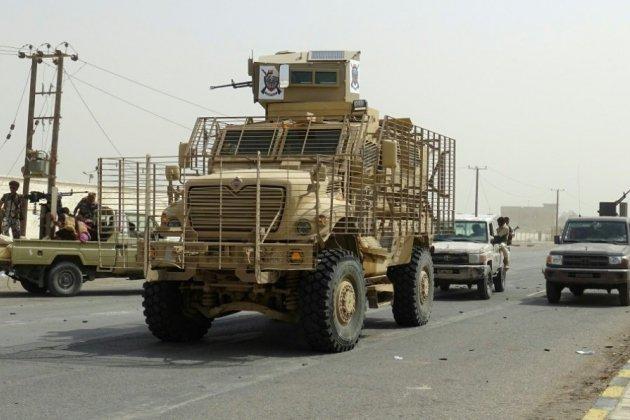 Yémen: les combats font rage à Hodeida, le principal hôpital repris aux rebelles