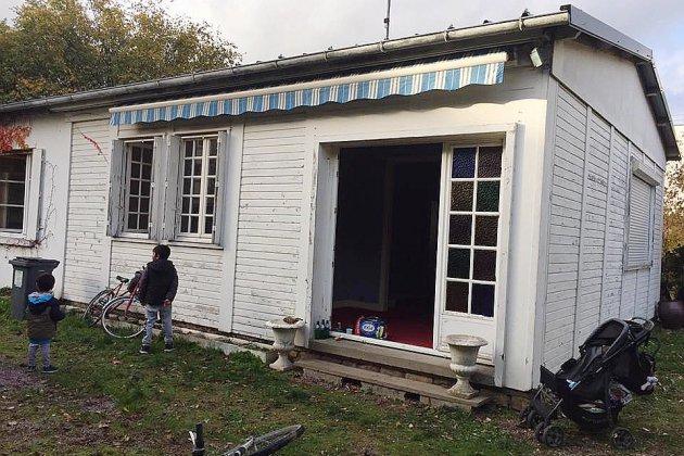 Caen: un nouveau squat ouvre dans l'agglomération