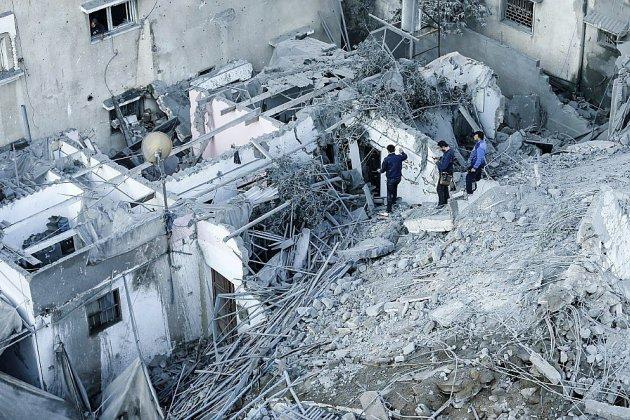 Gaza: la trêve tient, le gouvernement israélien se déchire