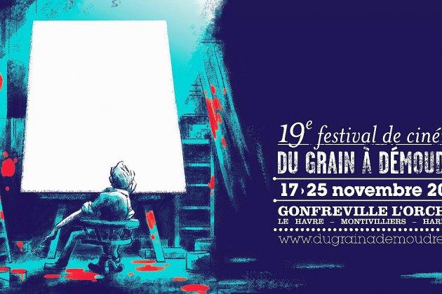 19eme Festival de Cinéma du Grain à Démoudre