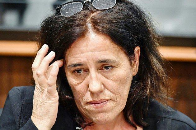 """La mère de Séréna, l'enfant """"du coffre"""", condamnée à 5 ans de prison, dont 3 avec sursis"""
