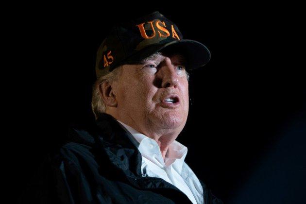 Trump: les USA détermineront dans les prochains jours qui a tué Khashoggi