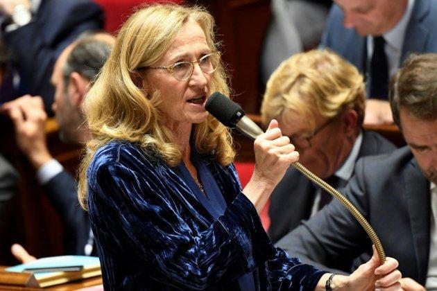 """Justice: Belloubet défend une réforme """"globale et concrète"""", pas le """"grand soir"""""""