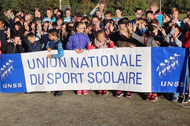 La Normandie candidate à l'organisation des JO du sport scolaire
