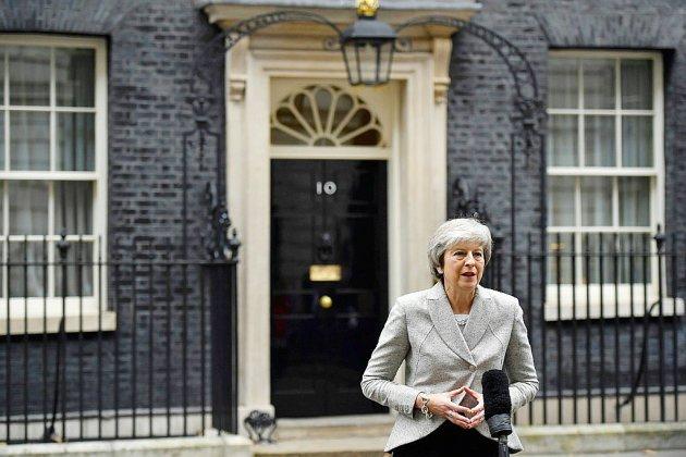 L'UE et Londres nouent un accord provisoire sur leur relation post-Brexit