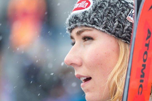 Ski: Worley et Shiffrin à Killington pour doubler la mise