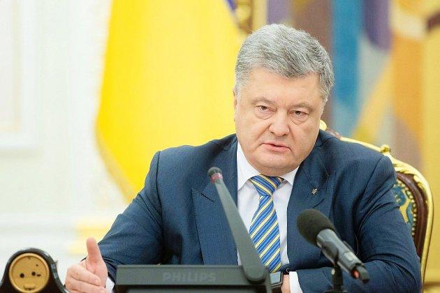 Tensions au large de la Crimée: Kiev réclame de nouvelles sanctions contre Moscou