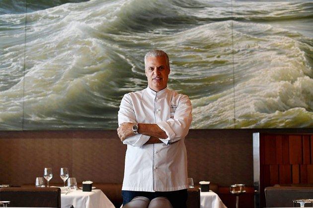 Gastronomie: deux Français premiers de La Liste mais les bistrots vont mal