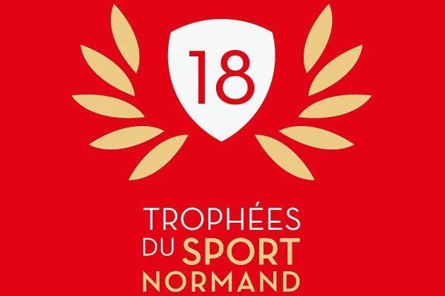 Trophées du Sport Normand: votez pour vos sportifs de l'année 2018!