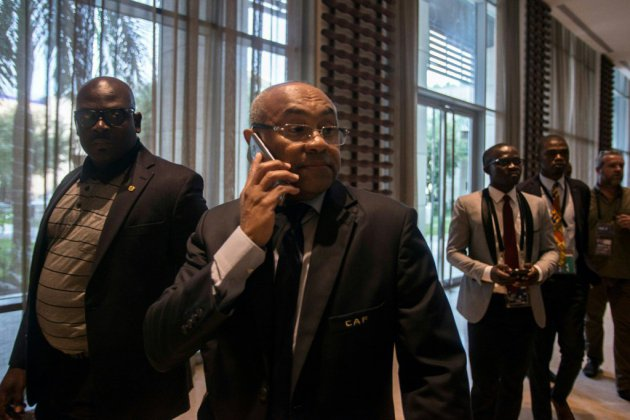 La Confédération africaine de football (CAF) retire l'organisation de la CAN-2019 au Cameroun