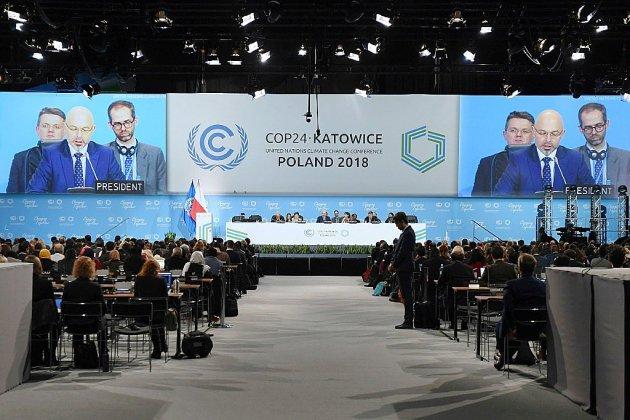 Climat: face à l'urgence, les pays les plus menacés testent la détermination mondiale