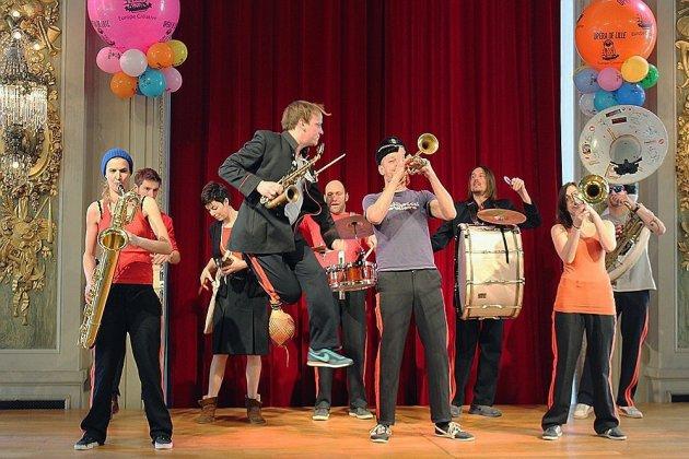 Jeune public. Le festival Big bang fait découvrir l'Opéra de Rouen aux enfants