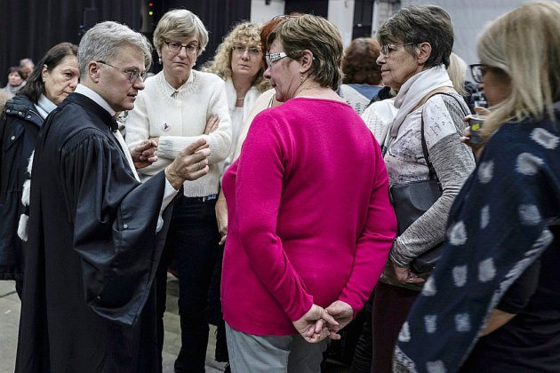 Dossier Levothyrox: l'information des patients en débat devant la justice