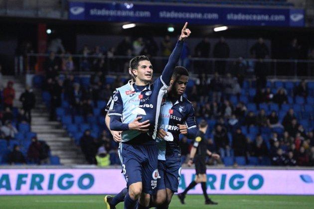 [Ligue 2] : La victoire de la patience pour Le Havre