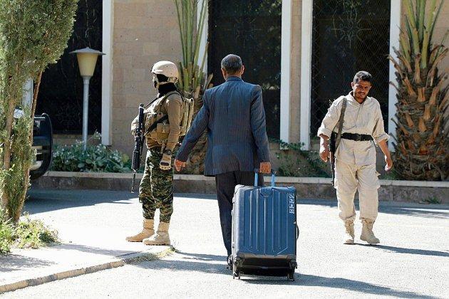 Pourparlers de paix yéménites: les belligérants se rendent en Suède